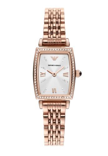Emporio Armani gold Watch AR11406 3F9B6ACA8ACB05GS_1