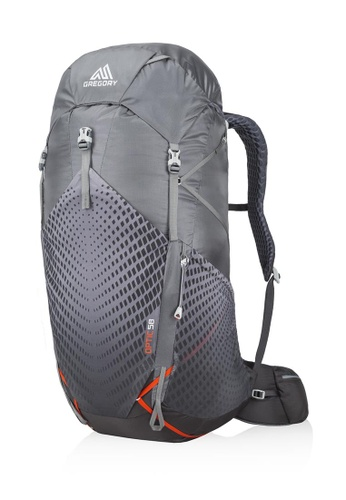 Gregory grey GREGORY Optic 58 Md Lava Grey D8D9AAC1D67A4AGS_1