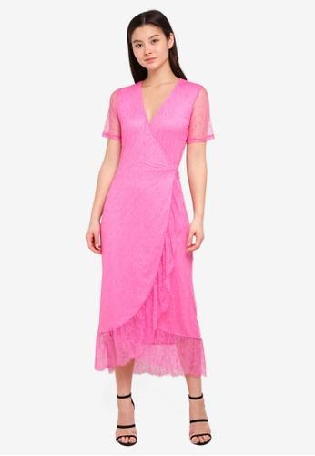 MbyM pink Junny Dress 92EC1AACCB7811GS_1
