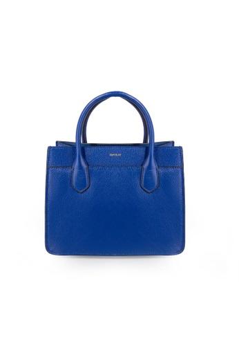 Esfolar blue Esfolar Tote Bag (EA190005) 83C47ACCF7028AGS_1