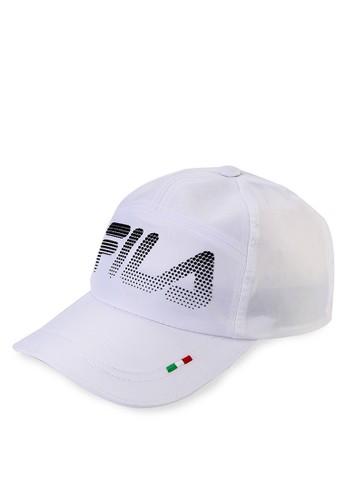 FILA white Testa Ii 6CF91ACF1DFD2FGS 1 559952b655