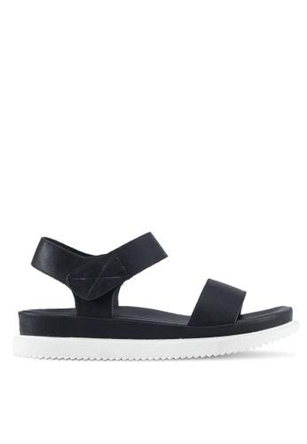 Bata black Girl-Gf-Yf Sandals B841FSH29ED4DCGS_1