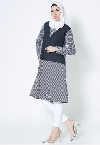 Pandora Midi Dress