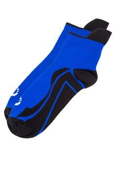 Men's Biker Socks
