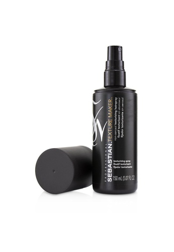 SEBASTIAN SEBASTIAN - Texture Maker (Non-Aerosol Texturizing Hairspray) 150ml/5.07oz B861CBED6D0176GS_1