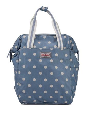 Cath Kidston blue Spot Backpack Nappy Bag 47851KC0EF4307GS_1
