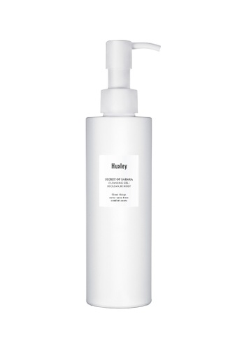Huxley Cleansing Gel - Be Clean, Be Moist 7443EBE6765089GS_1