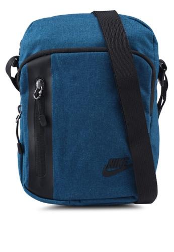 Nike blue Men's Nike Tech Small Items Bag A0ED4ACF9ACAD0GS_1