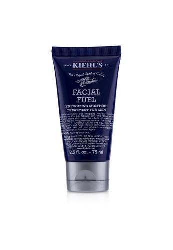 Kiehl's KIEHL'S - Facial Fuel Energizing Moisture Treatment For Men 75ml/2.5oz A1209BEE107B2FGS_1