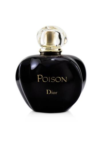 Christian Dior CHRISTIAN DIOR - Poison Eau De Toilette Spray 100ml/3.3oz DBFB6BE4CCC170GS_1