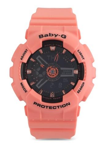 Casio pink Casio Baby G Watch BA-111-4A2 1189AAC71A751CGS_1