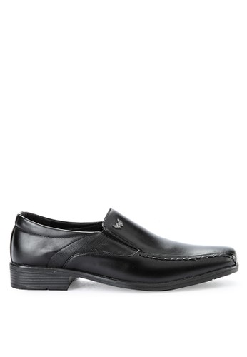 Watchout! Shoes black Bussiness Loafer C7F95SHE58933FGS_1