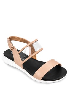 Laarne Flat Sandals