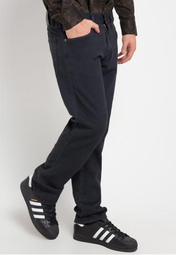 EDWIN grey Celana Jeans Panjang ED179AA0VD61ID_1