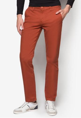 434 Slim Fit Chinos, 服飾,esprit鞋子 窄管褲