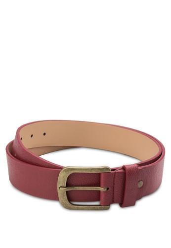 Cintura Tinta Unita 腰帶、 飾品配件、 飾品配件AlcottCinturaTintaUnita腰帶最新折價