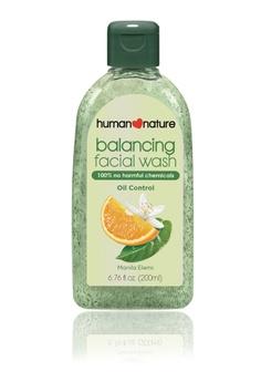 8beb2fbdac9 Human Nature n a 100% Natural Balancing Facial Wash 200ml HU123BE88IATPH 1