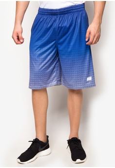 UTB Burst Pilipinas Sublimation Jersey Shorts