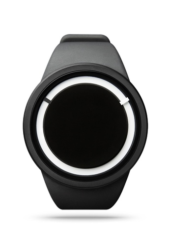ZIIIRO black Eclipse Black Watch F2E32AC9706AA4GS_1