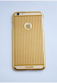 Luxurious Stripes Case for iPhone 6 plus/ 6s plus