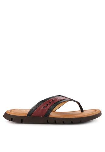 Andre Valentino black Men Shoes 63002Za A3857SH08A2841GS_1