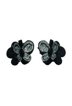 Butterfly Clip