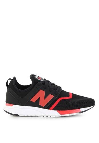 New Balance black Lifestyle 247 Sport NE382SH0V7TRID_1