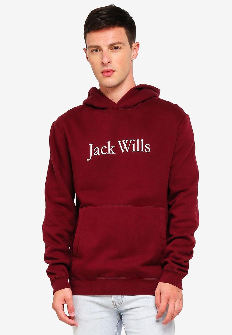 Wills Hillfield Hillfield Damson Hoodie Jack Hoodie ZqnwawYI1