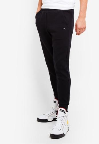 Calvin Klein 黑色 Extreme Sweatpant - Calvin Klein Performance FEBA8AA398B2CFGS_1