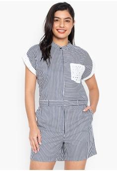 6dc2c665427 Shop CLN Playsuits   Jumpsuits for Women Online on ZALORA Philippines