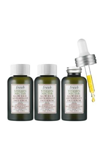 Fresh Fresh Vitamin Nectar Antioxidant Face Serum Trio 7CCADBEE084B3FGS_1