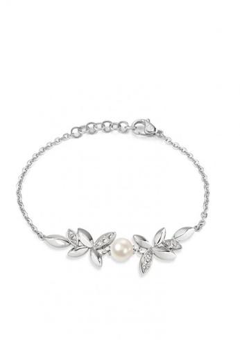 Morellato silver Morellato Gioia Pearl Bracelet SAER24 352D3AC7106E1DGS_1