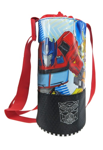 Transformers black Transformers TFEG Water Bottle Holder Bag 320F2KC6FC92F6GS_1