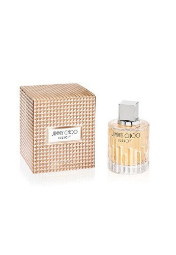 Jimmy Choo orange Jimmy Choo Illicit EDP 40ml JI111BE0RW3MMY_1