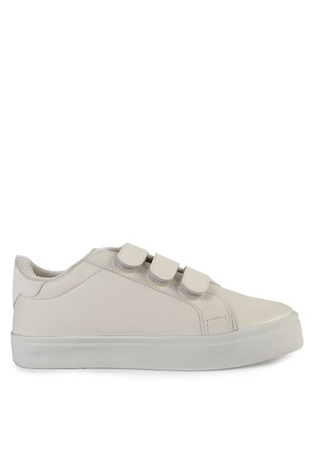 Totally white Sneakers Bol 2 2F4A0SHE5E7D59GS_1