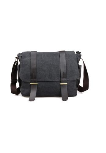 318899d391 Buy Lara Diagonal Cross Body Canvas Messenger Bags Online on ZALORA  Singapore