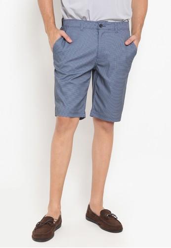 Jack Nicklaus black Pickering Premium Shorts 3711DAA5FC727BGS_1