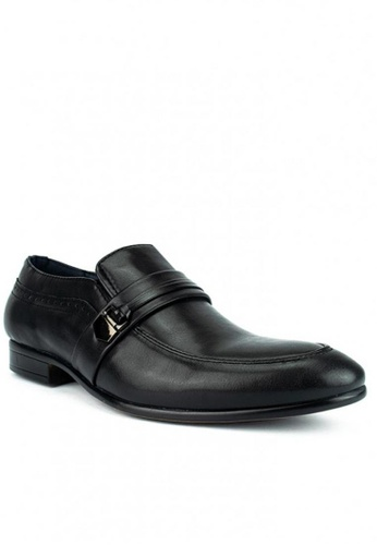 Mario D' boro Runway black William Formal Shoes 92728SH5AE73FDGS_1