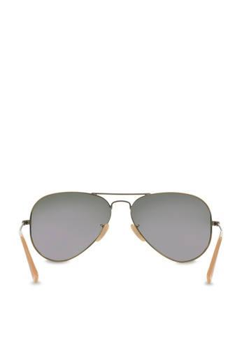 Buy Ray-Ban Aviator Large Metal RB3025 Sunglasses Online on ZALORA Singapore 5deeb613313a