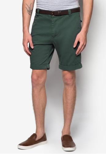 Santiago 休閒短褲, esprit服飾服飾, 短褲