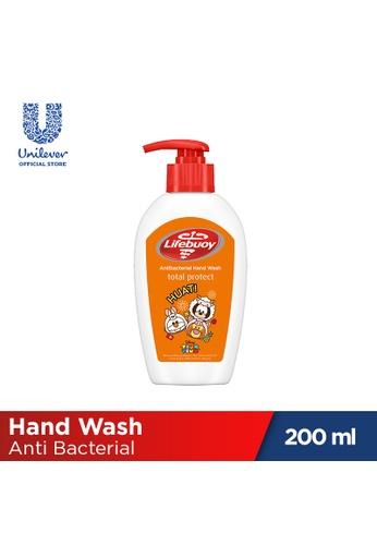 Lifebuoy Lifebuoy Tsum Tsum Hand Wash 200ml - Pig 54738ES3C1882FGS_1