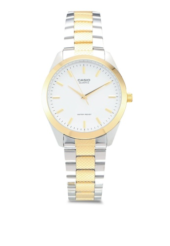 Casio gold Casio MTP-1274SG-7ADF Watch 5E586ACF3F0782GS_1