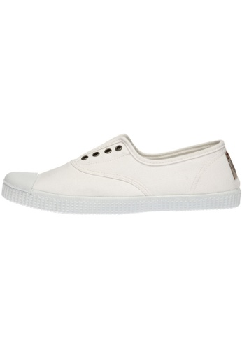 paperplanes Paperplanes-1351 Casual Low Top Flats Canvas Sneakers Shoes US Women Size PA110SH36ZJRHK_1