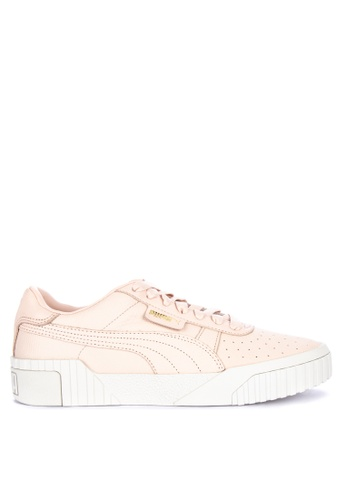 640d6f95f92e Shop Puma Cali Emboss Sneakers Online on ZALORA Philippines