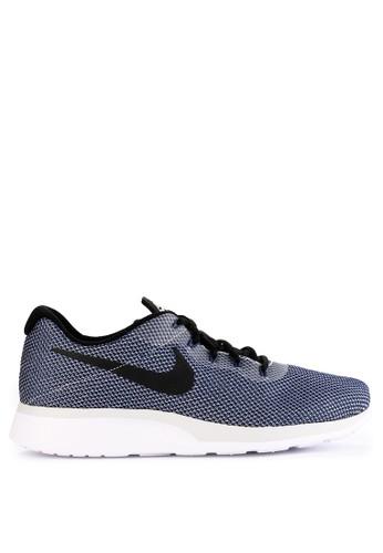 Nike grey Men's Nike Tanjun Racer Shoes 773C2SH67505C2GS_1