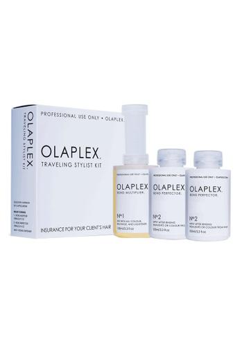 Olaplex Olaplex Traveling Stylist Kit 08F38BE23E7DADGS_1