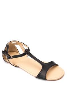Louella Foldable Sandals