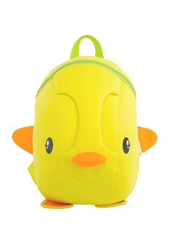 Nohoo yellow Nohoo Kids Backpack Duckie (Yellow) FE9BAKC7BCED53GS_1