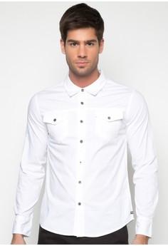 Classic Long Sleeved Shirt
