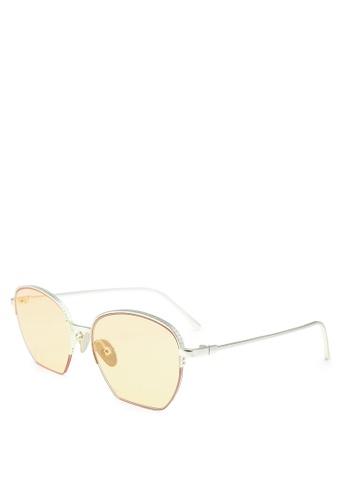 Le Specs gold L'Avventura 1823846 Sunglasses 919B6GL8AB8150GS_1